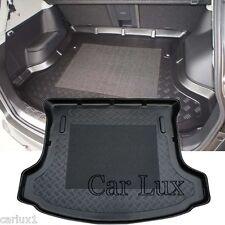 NISSAN QASHQAI+2 desde 2008- Bandeja Cubeta Protector maletero tapis de coffre