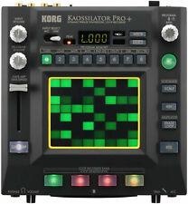 Korg Kaossilator Pro + Dynamic Phrase Synthesizer