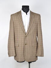 Bruuns Bazaar Men Jacket Blazer Size EU50 UK40, Genuine