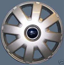 "Genuine Ford Mondeo Focus 16"" Wheel Trim Set Of 4"