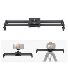 Andoer 40cm/ 15inch Carbon Fiber Camera Track Slider Video Stabilizer Rail V4I5