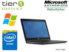 Dell Latitude E7240 Core i5 4310U 8GB RAM 128GB SSD Win 10 Pro Laptop Grade A