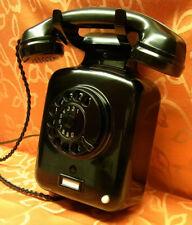 Jubiläum! 55! W51 Telephone Telefon Wandtelefon KRONE  W51 2.66 Top!
