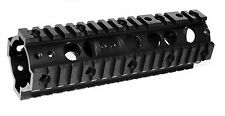 Tippmann A5 upgrades Paintball Marker Barrel aluminum Cover Black