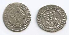 G14694 - RDR Österreich Ungarn Denar 1550 KB Kremnitz Ferdinand I.1526-1564