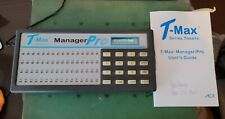 T-MAX Manager Pro Front Desk Control Unit - Connect up to 64 Timer Units