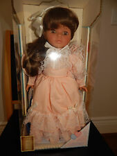 Lissi Dolls - Kerstin - Doll of the Year 1989