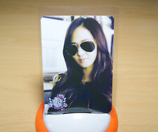 "SNSD Girls Generation [Yuri] ""I Got A Boy"" Fan Site Photo Card"