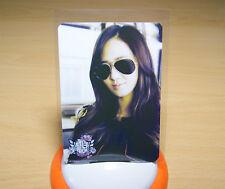 "SNSD Girls Generation [Yuri] ""I Got A Boy"" Fan Site Photo Card"