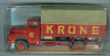 """BREKINA 18445 Man 635 Pp """"Circus Krone """", H0"""
