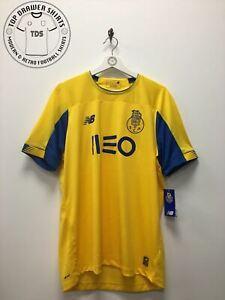 FC Porto 2019/2020 away football shirt Men's Large BNWT