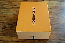 """Authentic Louis Vuitton Empty Box approx 13.5"""" x 10.5"""" x 5.5"""" Drawer Opening"""