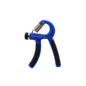 5-60kg Gym Fitness Hand Grip Strengthener Men Adjustable Heavy Exerciser Muscle