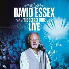 David Essex - The Secret Tour: Live (NEW CD)