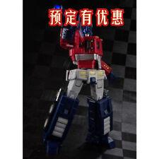 Transformation Toys Zeta EX-06 G1 MP Scale OptimuPrime Action figure