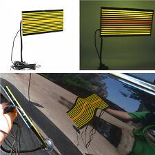 Car LED Line Board Light Body Paintless Dent Repair Detect Arm Reflector Tool