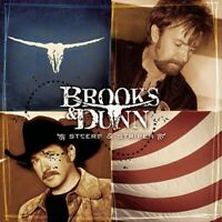 Steers & Stripes - Brooks & Dunn - EACH CD $2 BUY AT LEAST 4 2001-04-17 - Arista