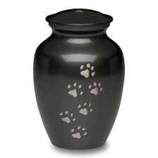Paws to Heaven -  Pet Cremation Urn - LARGE - 2nd Quality - Free Shipping U.S.A.