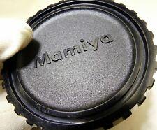 Genuine Mamiya Rear Lens Cap 645 Made in Japan