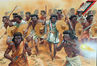 Perry Miniatures 28mm Mahdist Ansar Sudanese Tribesmen 1881-85