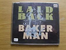 Laid Back - Bakermann