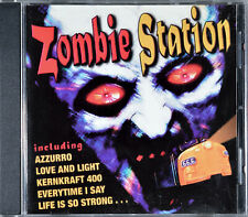 Zombie Station by Various Artists [Canada - Electronic/EuroHouse - 2001] - NM/M