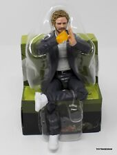 Marvel Legends Defenders Netflix SDCC 2018 Iron Fist New Complete