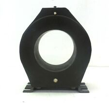 General Electric Current Transformer 750x10g8 Ratio 6005 25 400 Cycles
