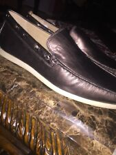 Donald J Pliner Mens Loafers