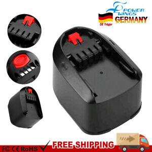 für Bosch Akku 18V 3Ah 4ALL ALB PSR 18 Li-2 PSB 18 Li-2 2607336039 1600Z00000 DE