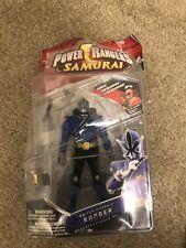 Power Rangers Samurai Switch Morphin Red And Blue Rangers