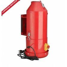 Aspiration pour cabine de sablage 220, 350 ou 450 litres