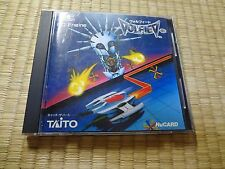 VOLFIED PC-Engine PC Engine Hu card Tested Work