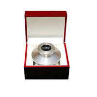 NEW TC-02 Acoustics LP Vinyl Turntables Metal Clamp Disc Stabilizer Record