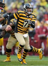 Ben Roethlisberger Pittsburgh Steelers UNSIGNED 8X10 Photo