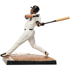 McFarlane MLB Chicago White Sox Series 33 Jose Abreu Figure LOOSE