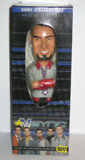 Chris Kirkpatrick Nsync 2001 Best Buy Collectible Bobblehead in Box Justin Lance