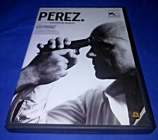 Perez DVD