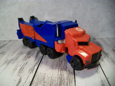 B3  Transformers, Robots In Disguise, Optimus Prime Warrior Class, Missing Axe