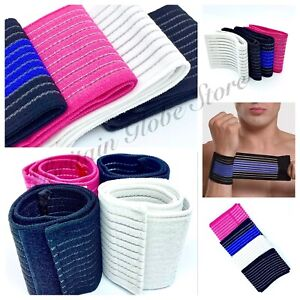 Hand Wrist Elbow Ankle Support Strap Sport Arthritis Tendon Sprain Medical