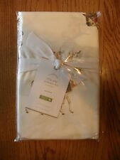 Pottery Barn Silly Stag Standard Pillowcases-Includes 2-Reindeer-Christmas-New