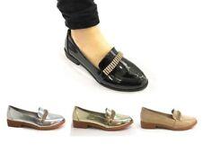 Comfort Casual Flats Brogues for Women