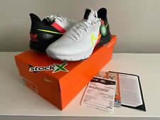 New listing Nike Air Zoom Infinity Tour Crimson Volt - BNIB - UK8 - Authenticated by StockX
