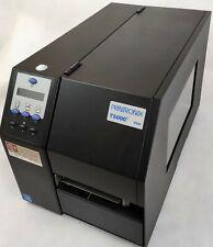Printronix T5204r Thermotransfer Etikettendrucker Labeldrucker Drucker Printer
