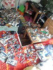 ❤Lego Star Wars Konvolut  Sammlung  über 22 kg  viele Microfighter in Ovp uvm..❤