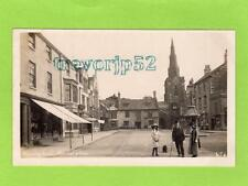 More details for uppingham market place unused rp pc w j w stocks ref c191