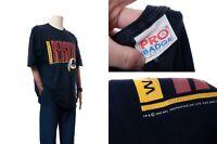 Men's Vintage 90s Washington Redskins 1992 NFL Football T Shirt XL
