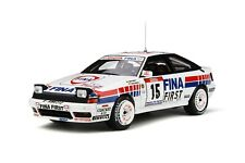 Toyota Celica GT-4 ST165 Duez Wicha Tour de Corse France 1991 Ottomobile OT727