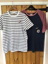 2 X Mens T-shirts Hollister / Next - Size Xl-XXL