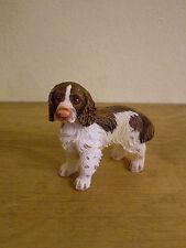 Dollshouse Miniature   ~ SPRINGER SPANIEL ~  Dog